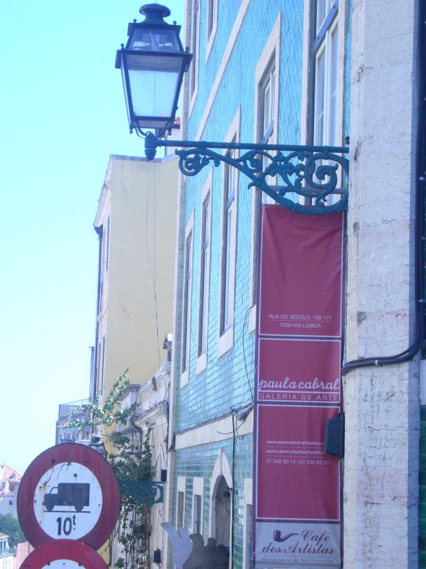 Paula Cabral Galeria de Arte