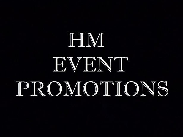 HM Event Promotions - logo - (c) Holly Maxwell Boydell